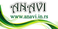Anavi Web Design
